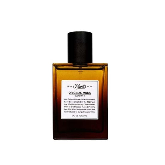 Kiehl's Musk Edt Spray 50ml, $70