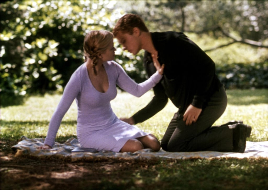 Reese Witherspoon and Ryan Phillippe, Cruel Intentions
