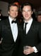 Colin Firth, Benedict Cumberbatch