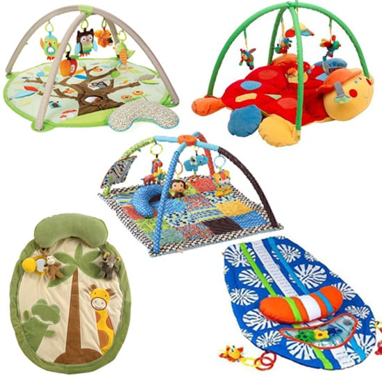 Activity Gyms For Babies