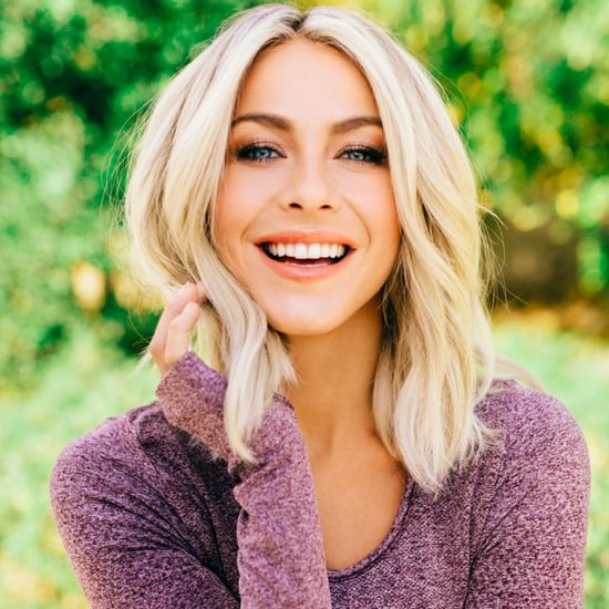 Julianne Hough Workout Clothing Line