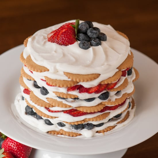 No-Bake Cake Recipes