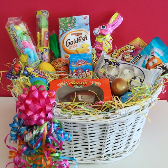 4/20 Easter Basket