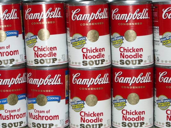 Campbell's Emphasizes Oodles of Noodles With New Campaign