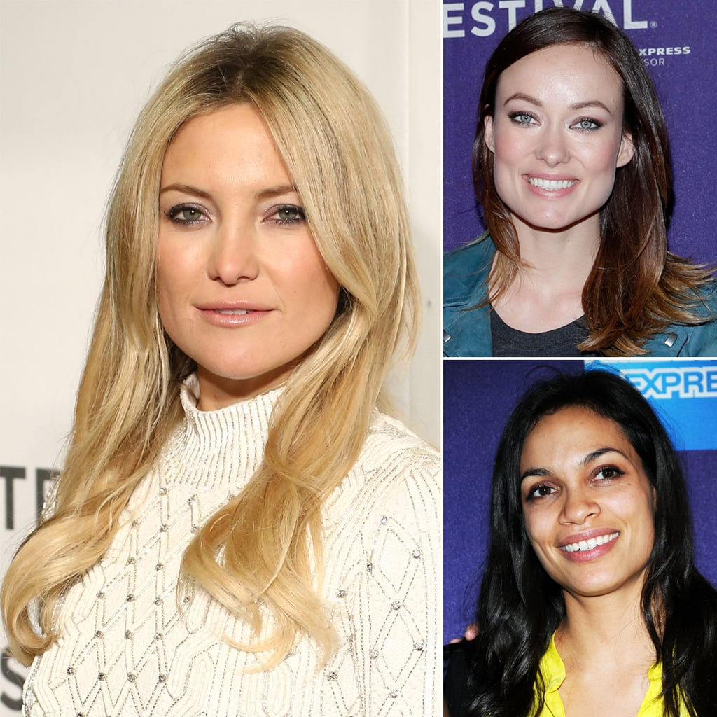 The Best Celebrity Beauty Looks From the Tribeca Film Festival
