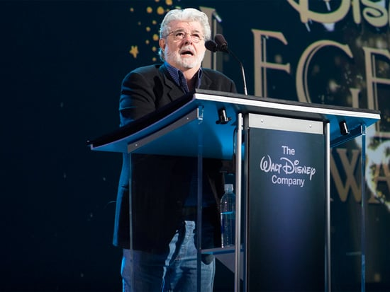 No, George Lucas Is Not Apologizing for Jar Jar Binks