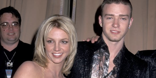 Britney Is Willing To Overlook JT Breakup For The Sake Of Pop Music