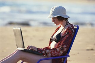 Geek Tip: Keep Your Electronics Happy In Summer Heat