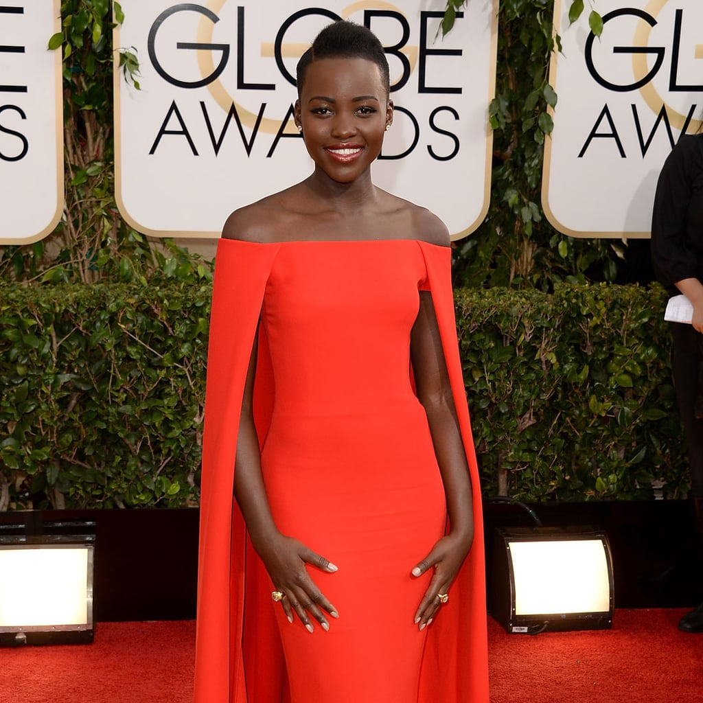 The 63 Most Glamorous Gowns to Ever Hit the Golden Globes
