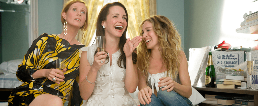 17 Types of Girlfriends We've All Had