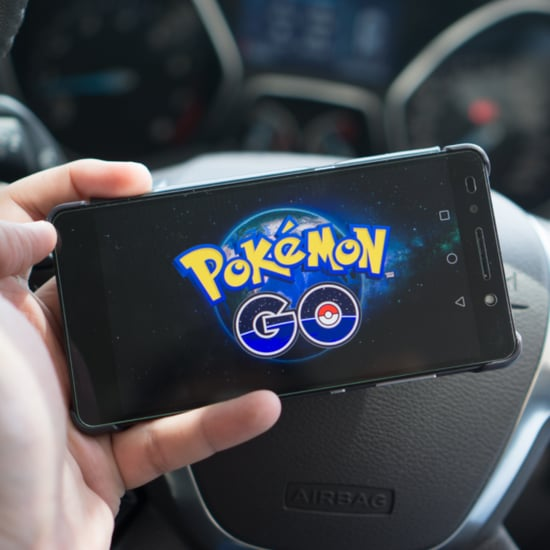 Pokemon Go Causes Car Accident