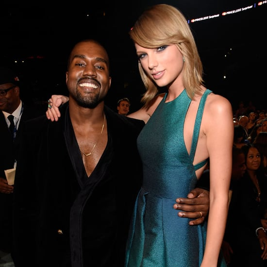 Kanye West's Taylor Swift Twitter Rant