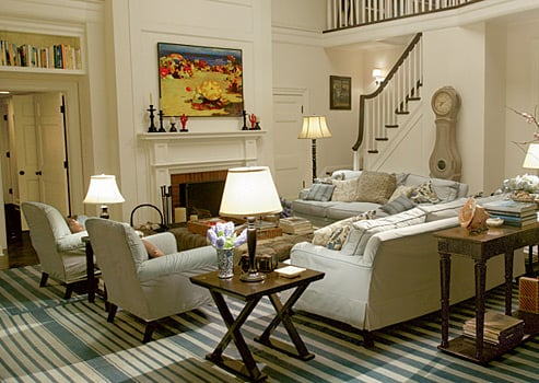 11 Great Interior Ideas From 11 All-American Films