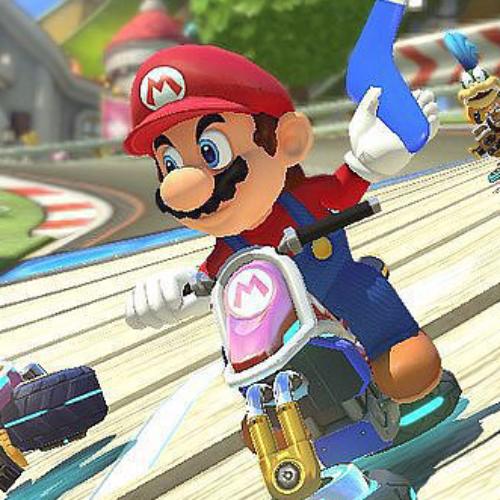 Nintendo Rides at Universal Studios