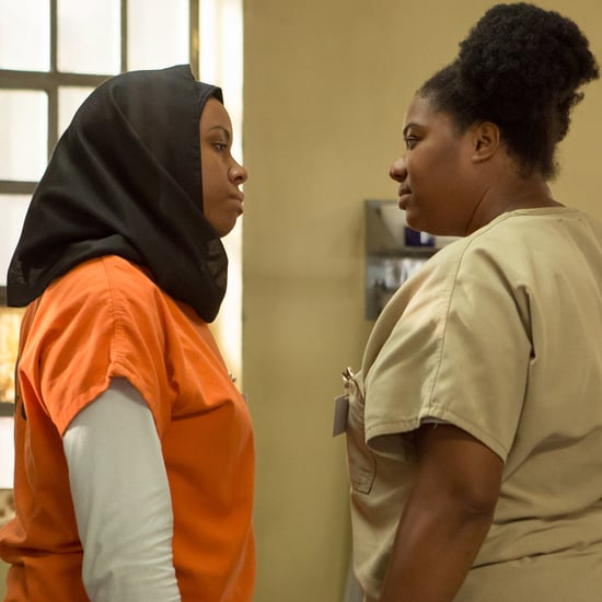 Orange Is the New Black Inmates With No Backstories