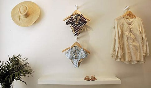 Fab Flash: Heidi Klein Opens A Boutique In The U.S.