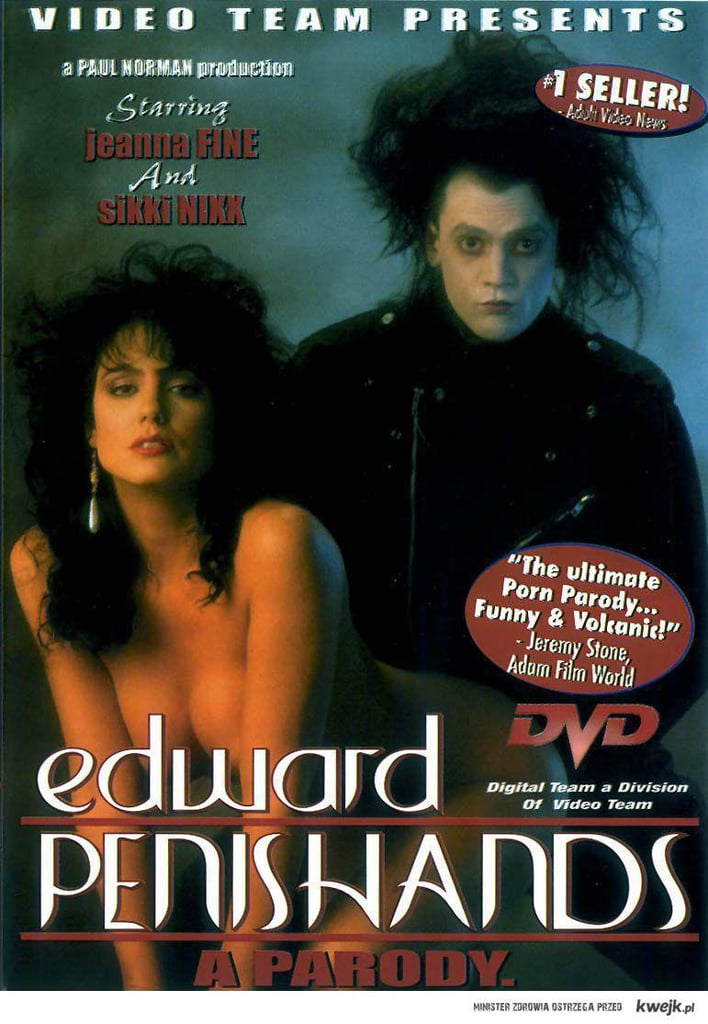Edward Penishands