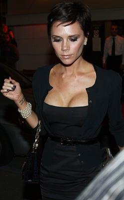 Celeb Style: Victoria Beckham