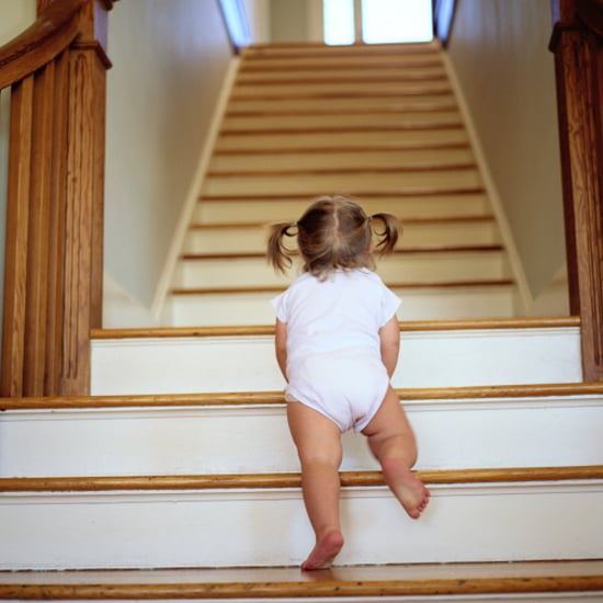 Babyproofing Your Staircase