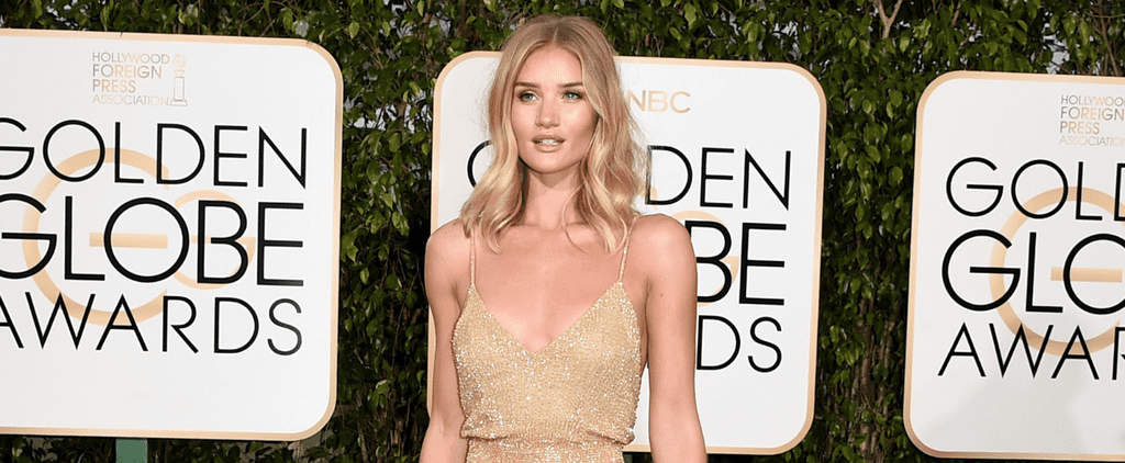 The Sexiest Golden Globe Dresses You Might've Missed but Definitely Won't Forget