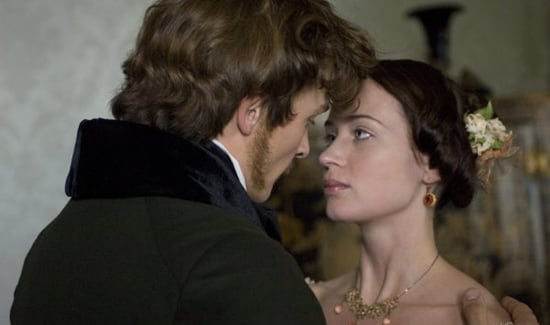 Movie Review of The Young Victoria, Starring Emily Blunt