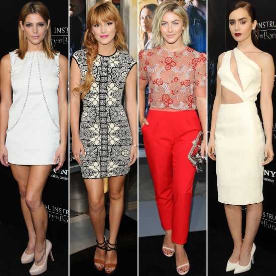Immortal Style: Whose Last-Night Look Do You Love?