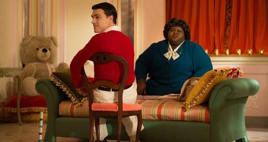'American Horror Story: Freak Show' Recap, Episode 8: 'Blood Bath'