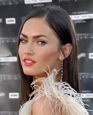 Love It or Hate It? Megan Fox's Thick Brows
