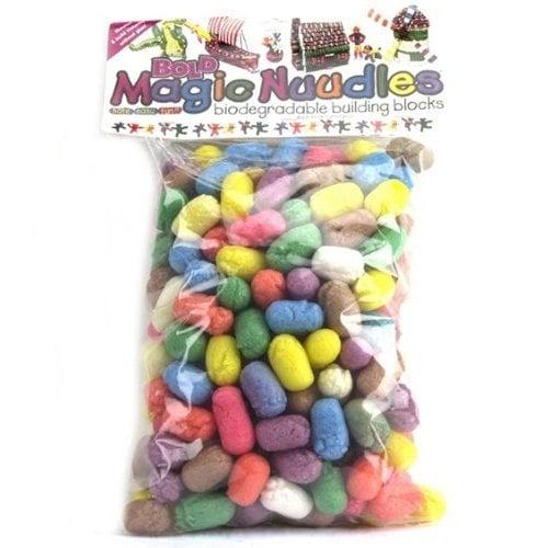 Eco Tot:  Magic Nuudles