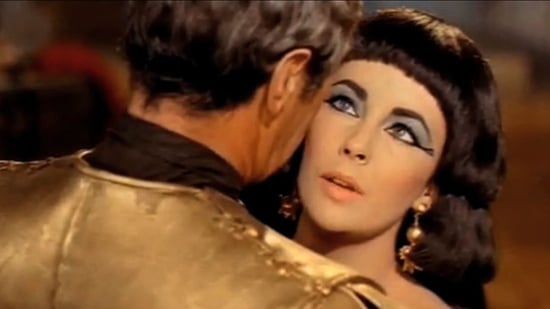 Video: Remembering Elizabeth Taylor —Her Beauty, Career, and Many Men