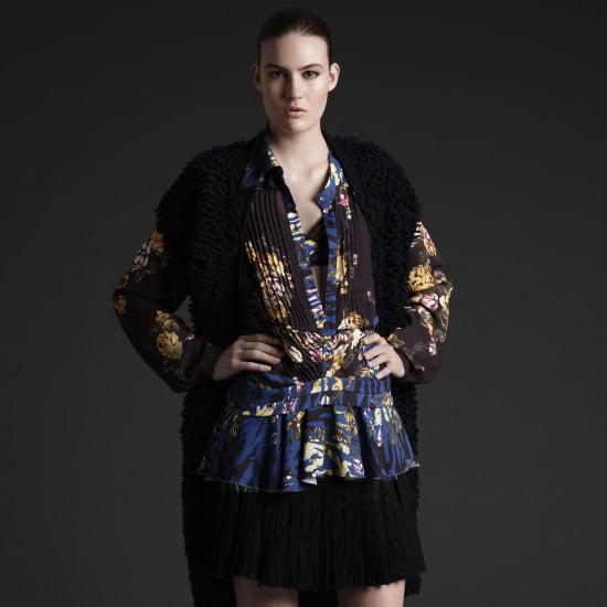 McQ Alexander McQueen Review | Fashion Week Fall 2013