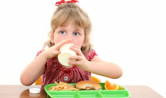 Should French Fries Be Taken Off of School Lunch Menus?