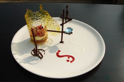 Would You Indulge In The World's Most Expensive Desserts?
