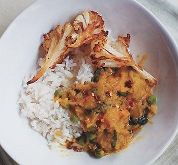 Easy Vegan Dinner Party Menu and Recipes
