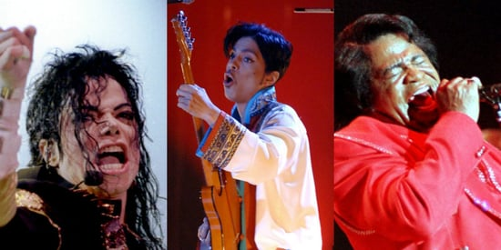 This Rare Clip Of Prince, Michael Jackson And James Brown Onstage Is Amazing