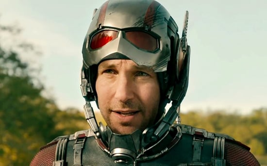 From EW: Watch Paul Rudd the First Official Trailer for Ant-Man