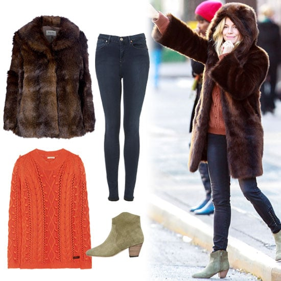 How to Look Cute in Winter Clothes   Nov. 19, 2012