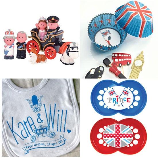 Royal Wedding Kids' Toys