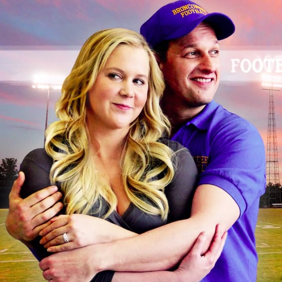 Amy Schumer Friday Night Lights Parody