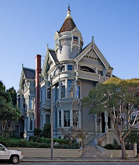 Name This Type of Victorian