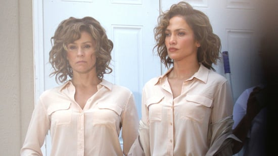 Jennifer Lopez Looks Nothing Like Her 'Shades of Blue' Stunt Double: See the Funny Pic!