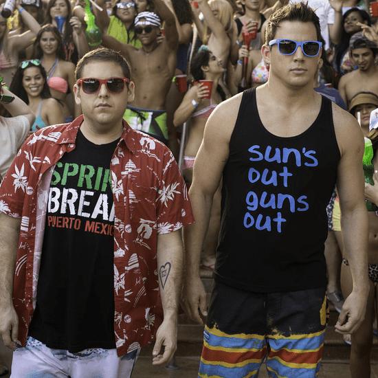 Summer Comedies 2014