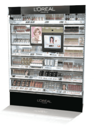 Would You Use a Shopping Kiosk?