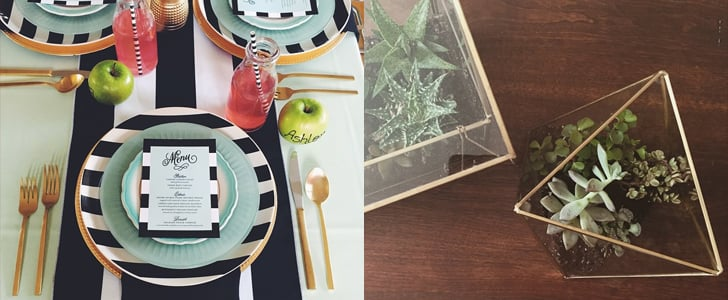 Stylish Ways to Decorate With West Elm in Real Life