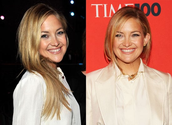 Two Looks, One Night. Which Kate Hudson Style Is Your Favorite?