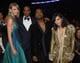 Jay Z, Kanye West, and Kim Kardashian