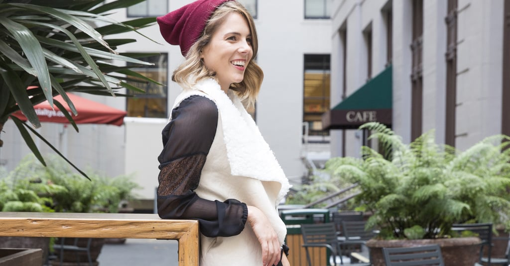 3 Boho Looks That Perfectly Capture What Fall Should Look Like