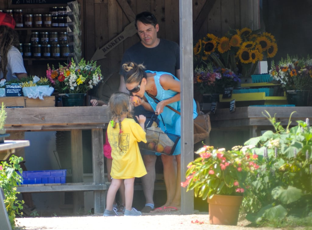 Sarah Jessica Parker and Matthew Broderick enjoyed a family outing with their little girls. Source: Nitro News