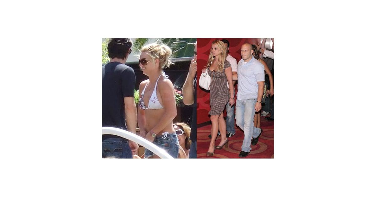 Britney Spears Bikini Bodies Pic 24 of 35