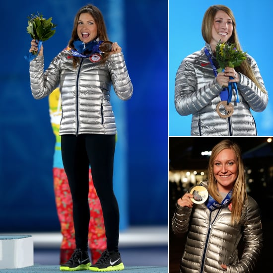This Year, the Winter Olympics Are All About the Women